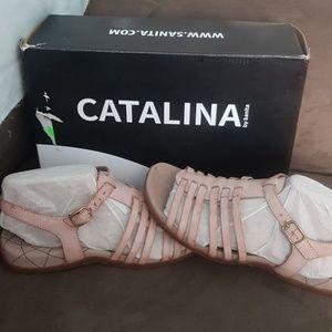Sanita Danish clogs Catalina new sandels